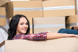 Professional Packing and Moving Services in South Kensington, SW7